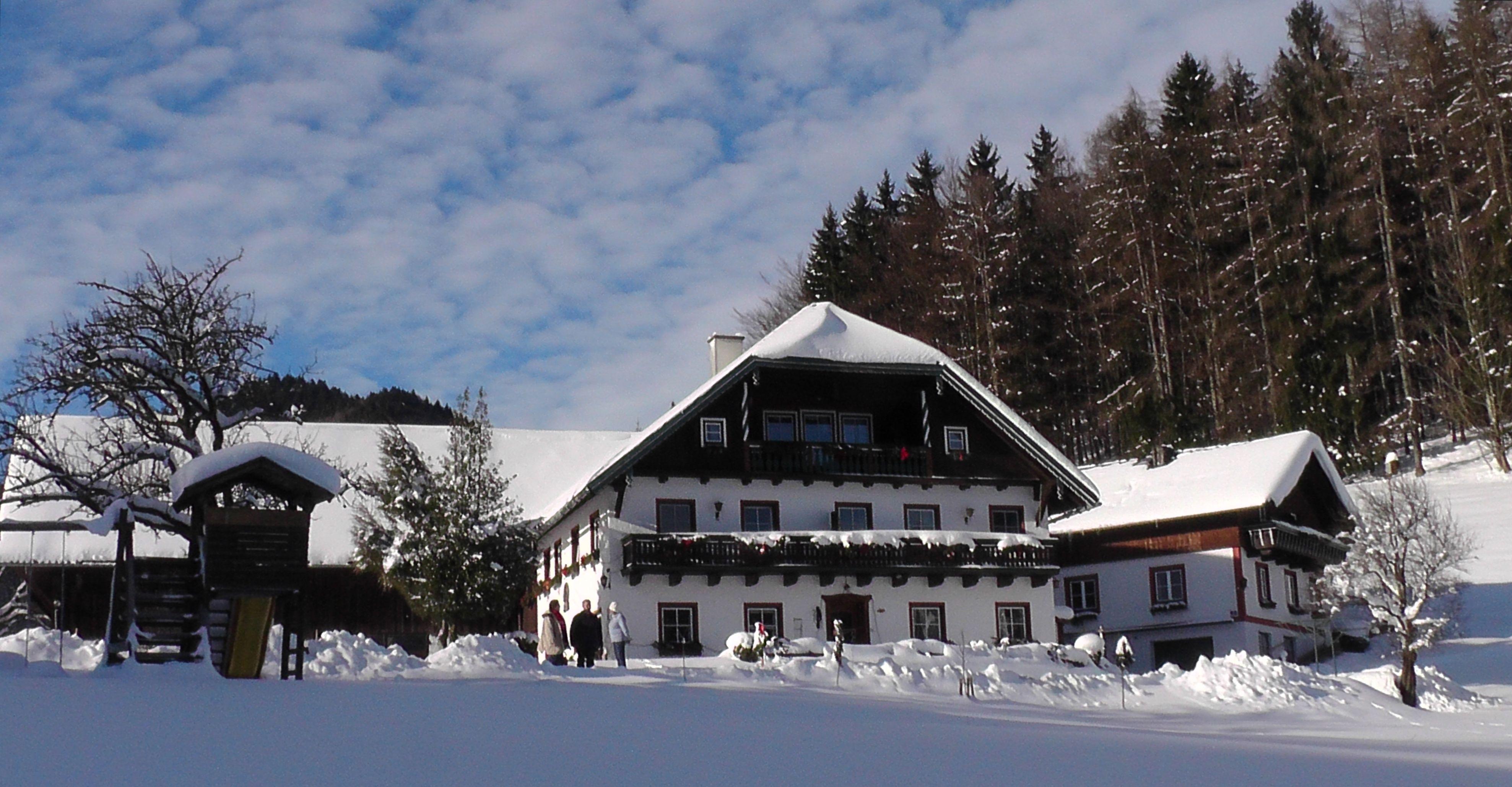 Winterfoto Jochen